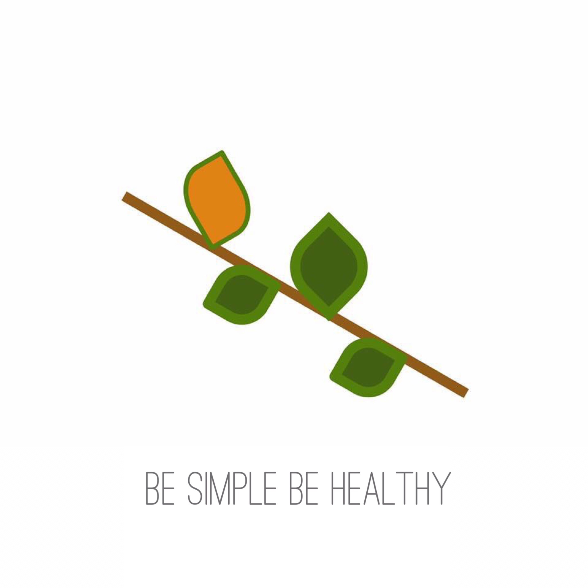 Be Simple Be Healthy